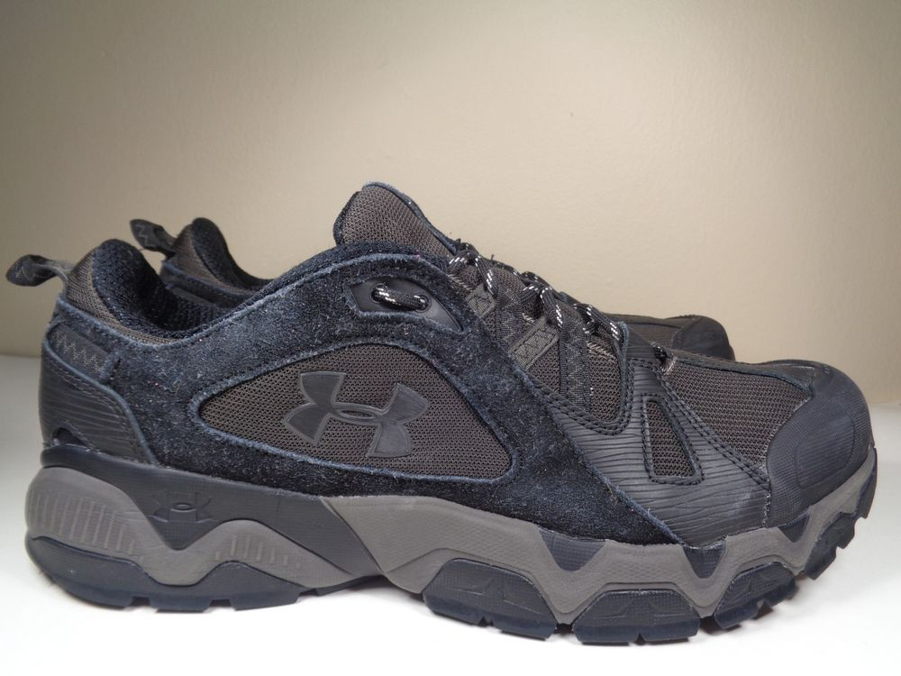 Mens Under Armour Stability Running