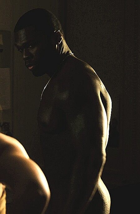 50Cent Naked Nude Desnudo Hotbody Nakedbody  -1751