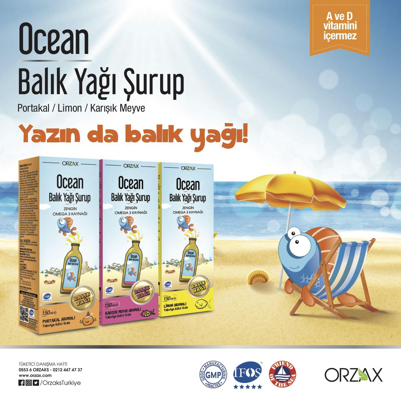 Ocean Balik Yagi Surup Balk Comics Ocean