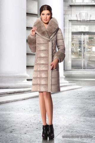 0e3a081d26f56 Эксклюзивные зимние плащи и пальто от Vladi Mix Небрежная Элегантность,  Зимние Куртки, Пальто,
