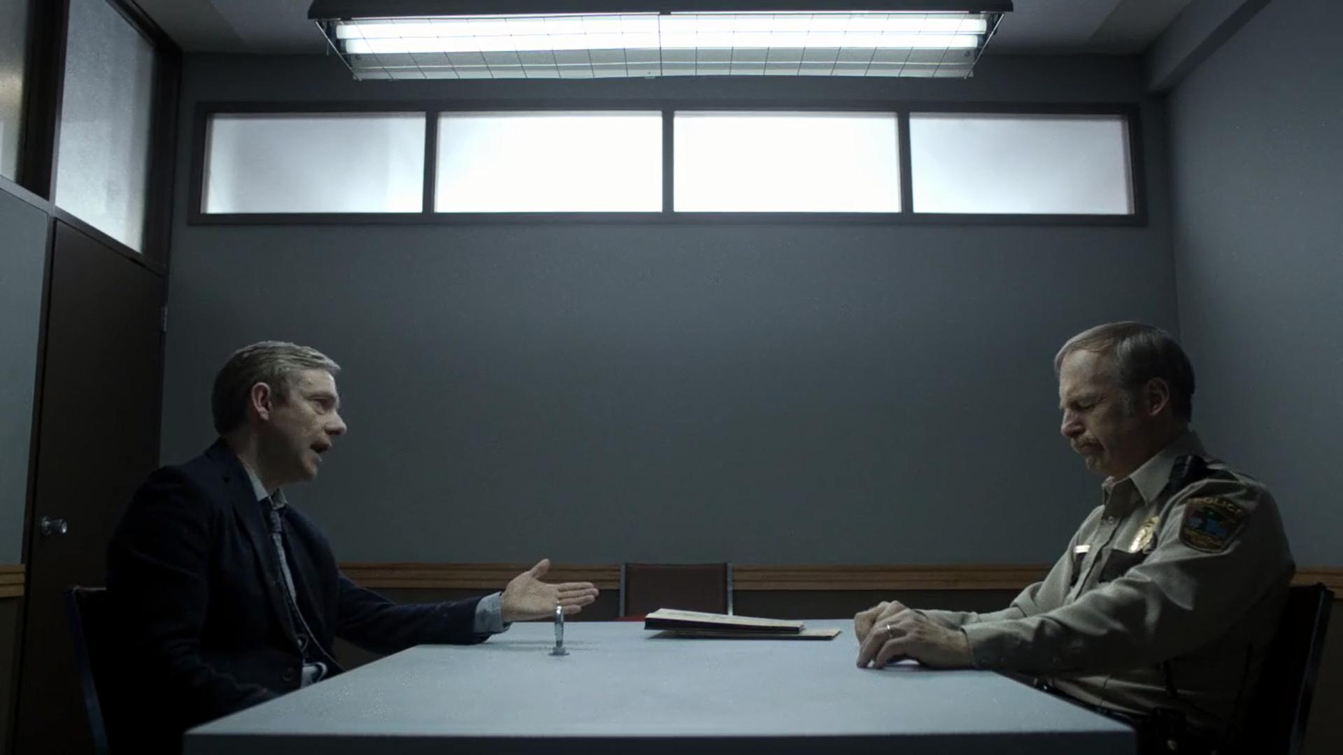 Fargo 2x09 Motel Shootout Scene Part e 1080p