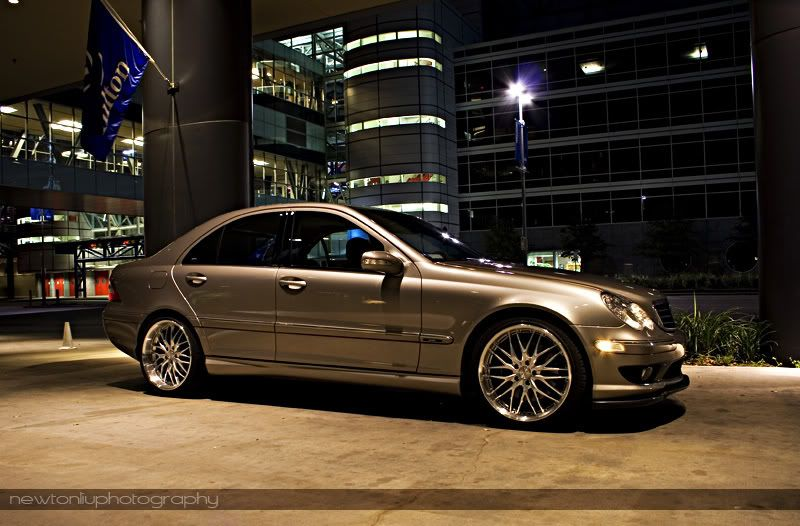 Mercedes Benz C240 4matic W203 Mercedes Benz Diesel And