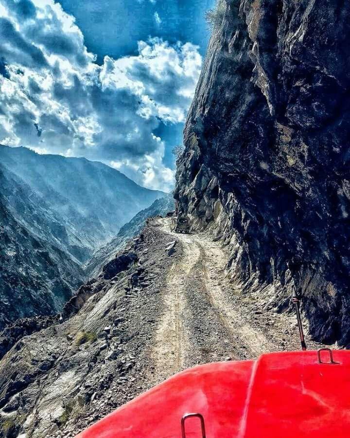 Nanga Parbat Route  Beautiful Travel Destinations, Nanga -2496