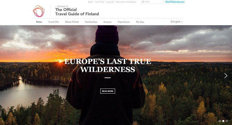 Five tourism websites guaranteed to give you wanderlust https://t.co/qViVjwqPfC https://t.co/US7HwVTee5