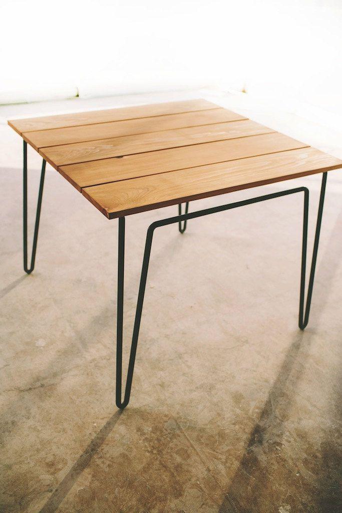 701 table cafe patio kitchen modern design de moveis for Mobilia kitchen table