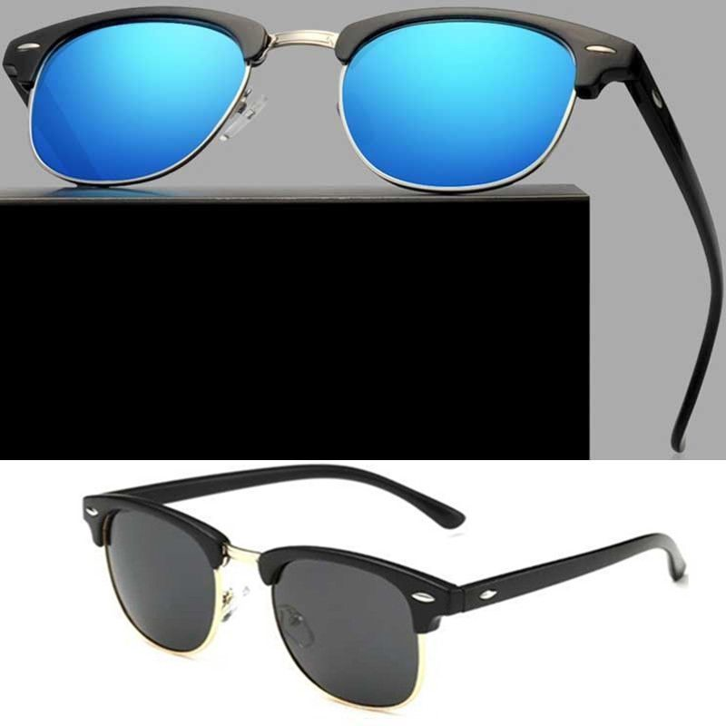 a912087ef6c Men Vintage Polarized Lens Sunglasses Outdoor Shades Eyewear Retro Round  Glasses   0.99 End Date  Wednesday Sep-26-2018 9 33 35 PDT Buy It…