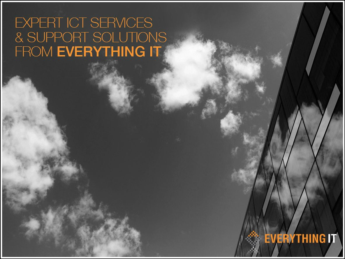 Everything IT is expert in providing IT solutions in the