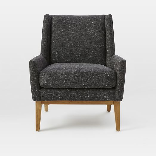 Frankie Chair | west elm | Home Decor | Pinterest ...