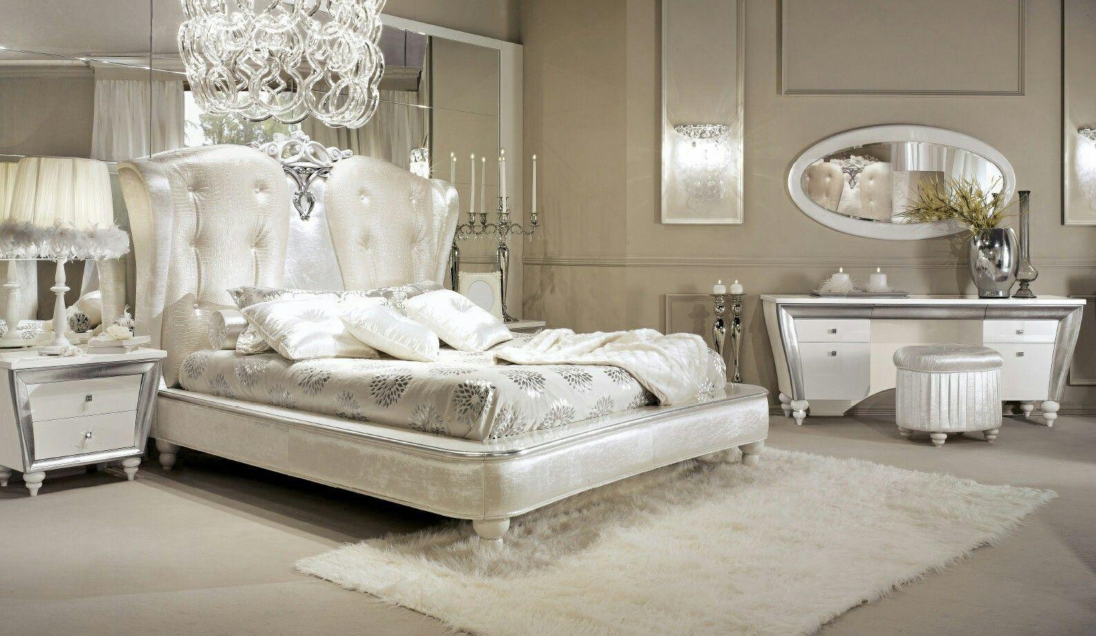 mirrors everywhere  mirrored bedroom furniture white