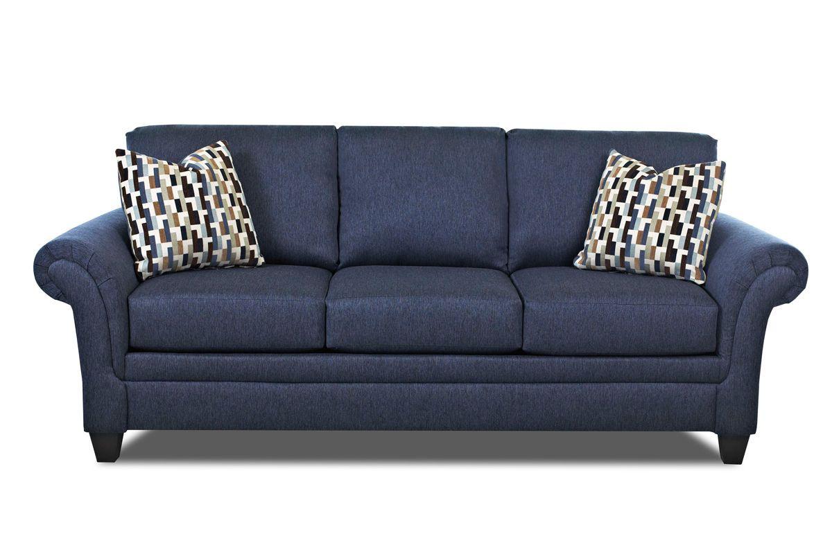Best Rainstorm Sofa Furniture Sofa Furniture Navy Blue 640 x 480