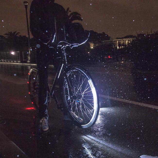 How It Works Revolights Bike Lights Bike Lights