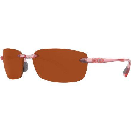 e273281502 Costa Del Mar Ballast Polarized Sunglasses - Costa 580 Polycarbonate Lens
