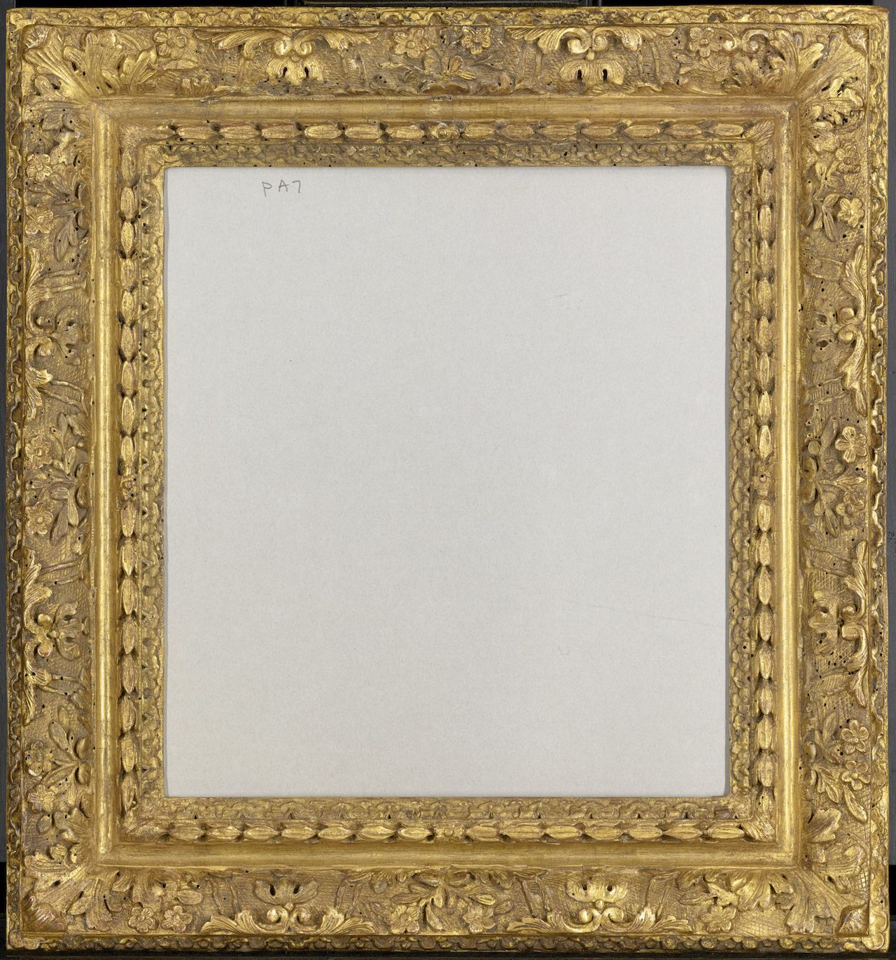 A French History of Gold, Gilded, and Fancy Frames | antik Rahmen ...