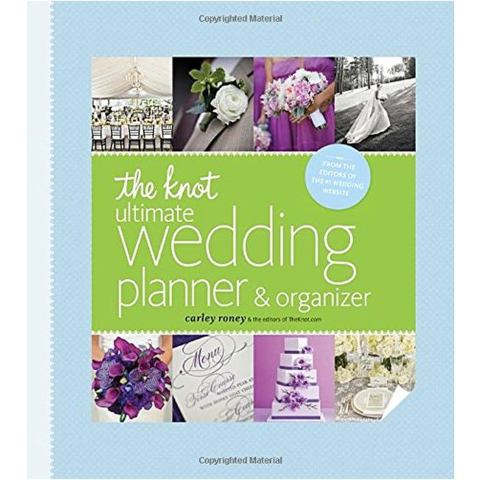 10 best wedding planner books 1 carley roney the knot ultimate 10 best wedding planner books 1 carley roney the knot ultimate wedding planner junglespirit Image collections