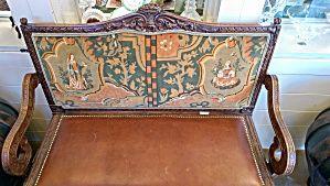 Antique Bench (Image1)
