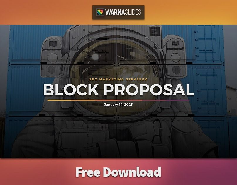 Check out my behance project block proposal free powerpoint check out my behance project block proposal free powerpoint template https toneelgroepblik Gallery