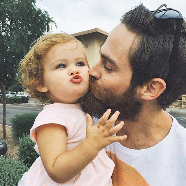 10 Razones Por Las Que El Lazo Entre Padre E Hija Es Tan Fuerte Es