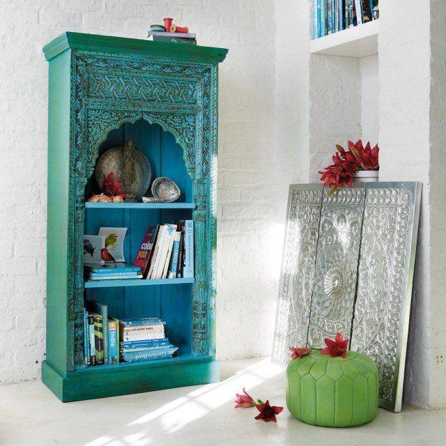 Decoration Maison Dans Style Marocain 35 Idees Inspirantes Decoration Marocaine Deco Marocaine Moderne Deco Marocaine