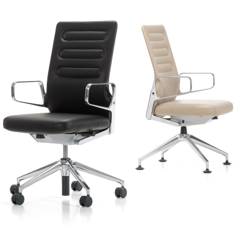 Vitra AC4 bureau en conferentiestoel Bureaustoelen
