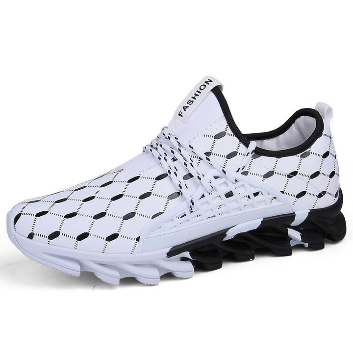 Underwear & Sleepwears Generous Men Running Shoes Breathable Flyknit Sport Shoes Light High Top Socks Sneakers Man Walking Trainers Zapatillas Hombre Deportiva