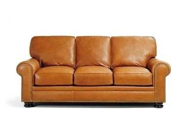 Hancock And Moore Living Room Charter Sofa 1694 At Cherry House Furniture At Cherry House Furniture In L Living Room Leather Furniture Leather Sofa Living Room