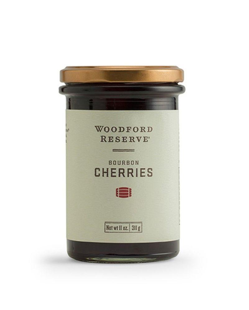 bourbon barrel foods woodford reserve
