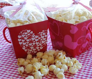 Everyday Insanity...: Kettle Corn and a Staff