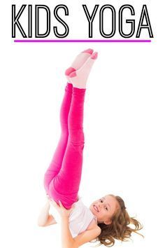 a huge resource for kids yoga poses and ideas i love all