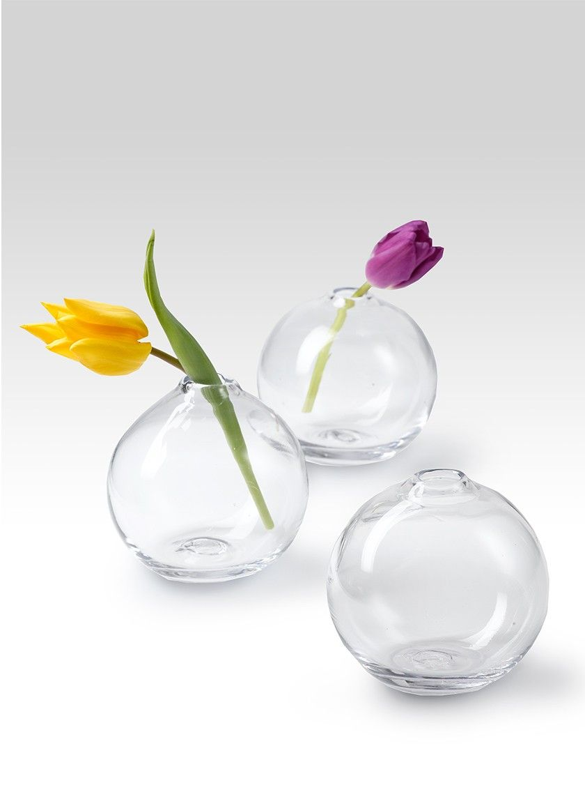 4in clear ball vase floral supplies table flowers and romantic 4in clear ball vase reviewsmspy
