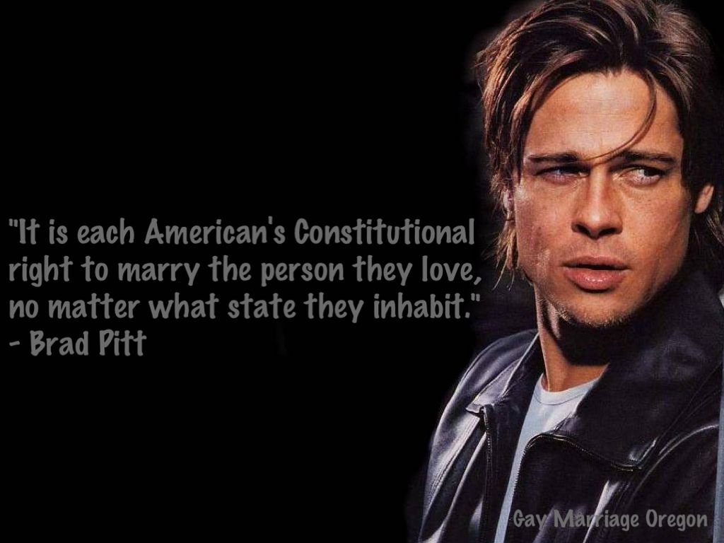 Quotes About Gay Rights 112