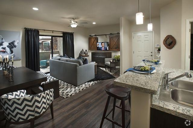 Encantada At Steam Pump Rentals Tucson Az Apartments Com Apartment Design Living Place Apartment