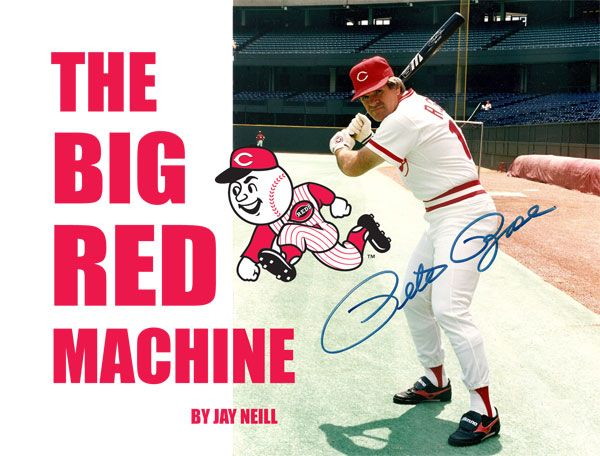 1976 Reds Pete Rose Put Him In The Hall Cincinnati Baseball Cincinnati Reds Cincinnati