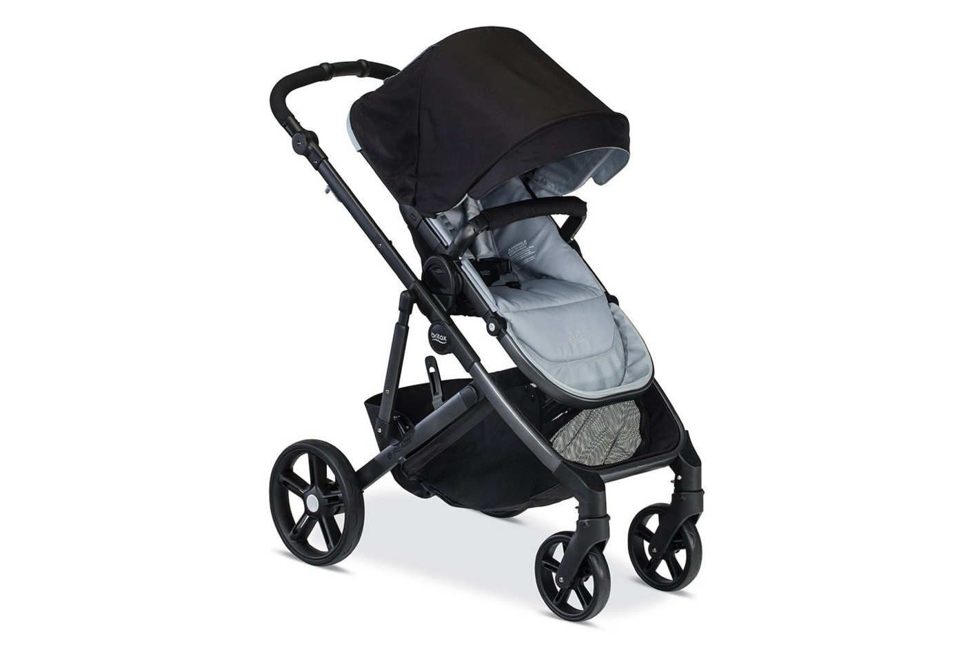 The Best Strollers, According to Baby Experts Britax b