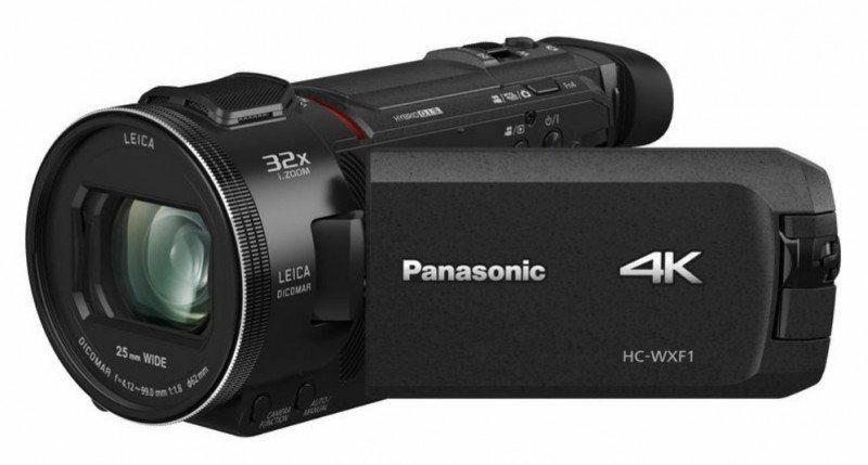 Panasonic AG-AC8PJ Full-HD 1080P Shoulder-mount AVCCAM