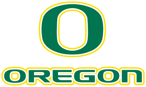 Oregon Football Logo Transparent