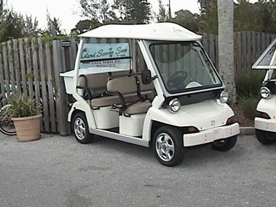 Scooter Rentals|Golf Cart Rentals|Anna Maria Island|Fl|Bicycle ... on golf car boat, shoes boat, golf carts pull type,