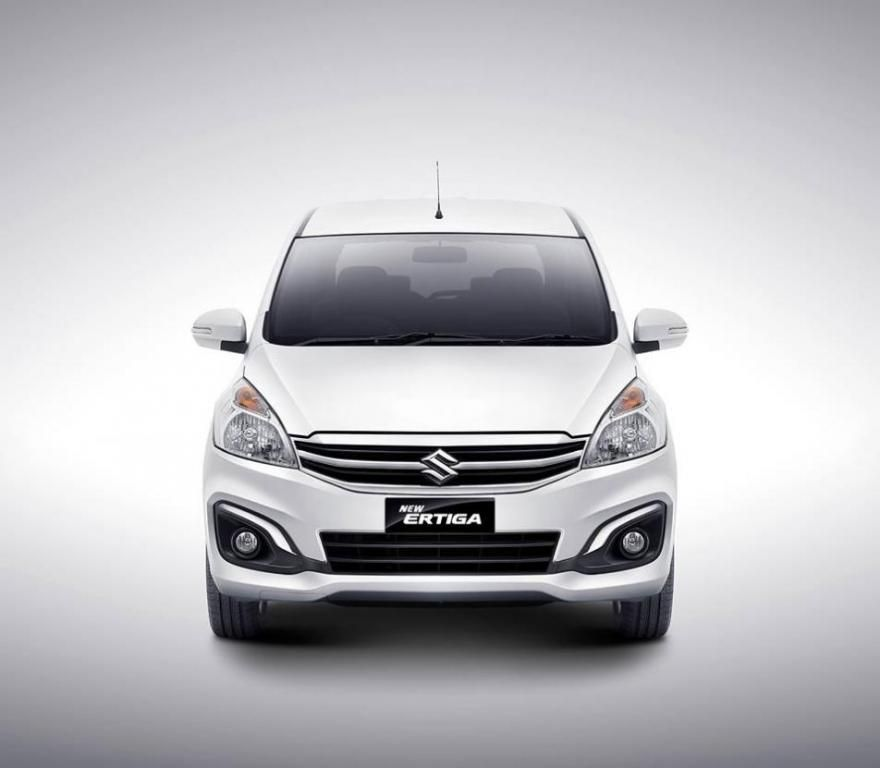 See Maruti Suzuki Ertiga Facelift Photos Images Pictures Download