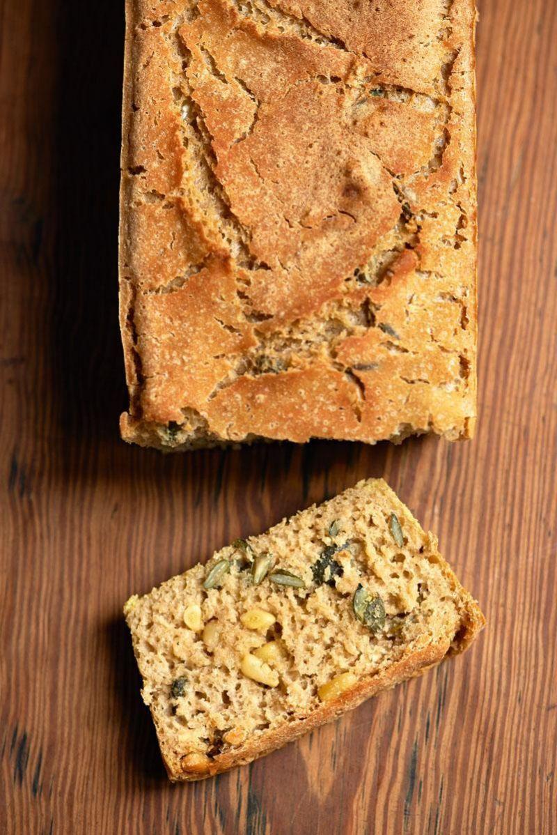 Make Your Own GlutenFree Bread at Home Gluten free