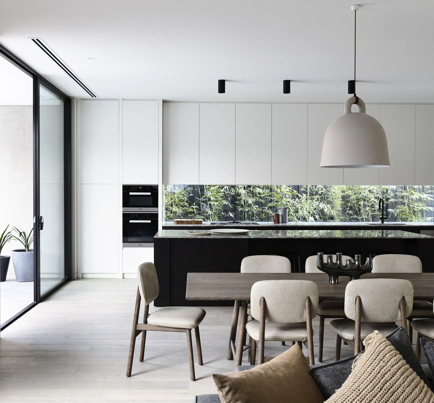 Normann Copenhagen Bell Lamp Is To Me Kitchen Küchen Ideen