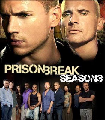 Prison Break Season 3 Episodes 13 Year 2007 English