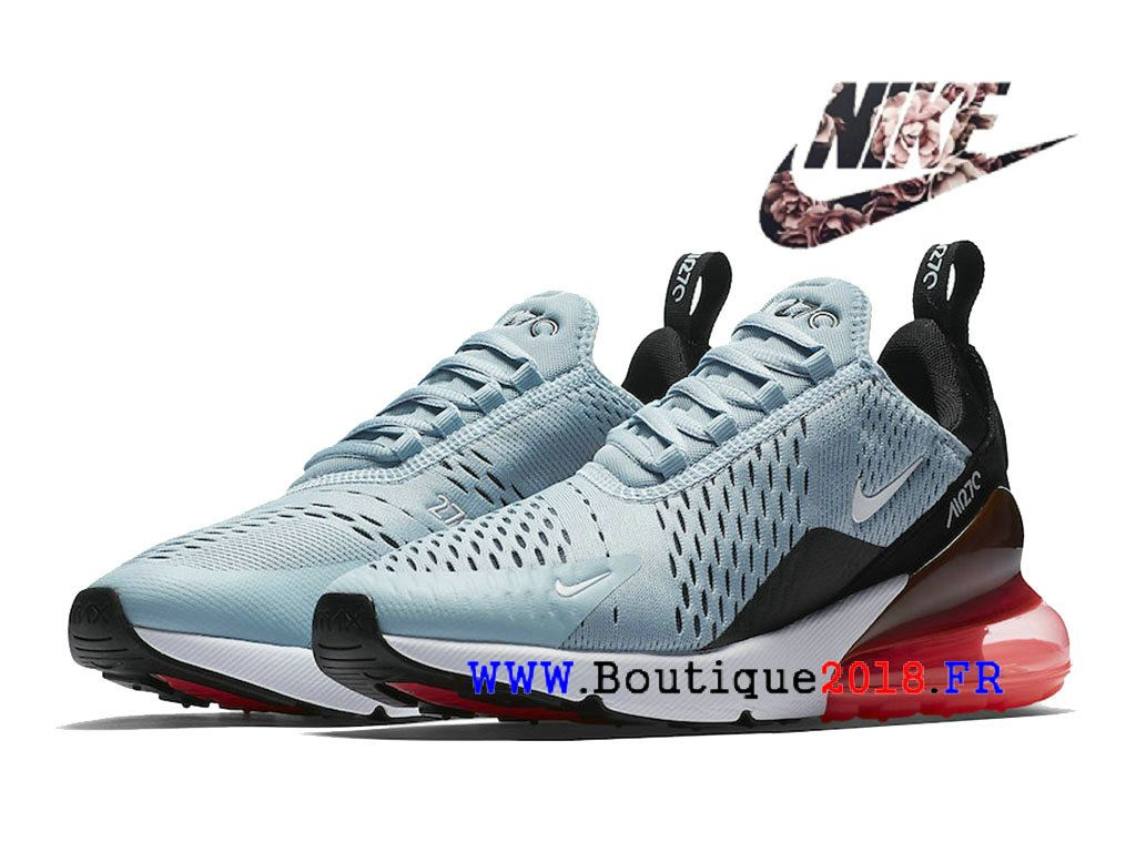 regarder 0de83 3c06b Nouveaux Nike Air Max 270 GS Chaussures Pas Cher Prix Femme ...