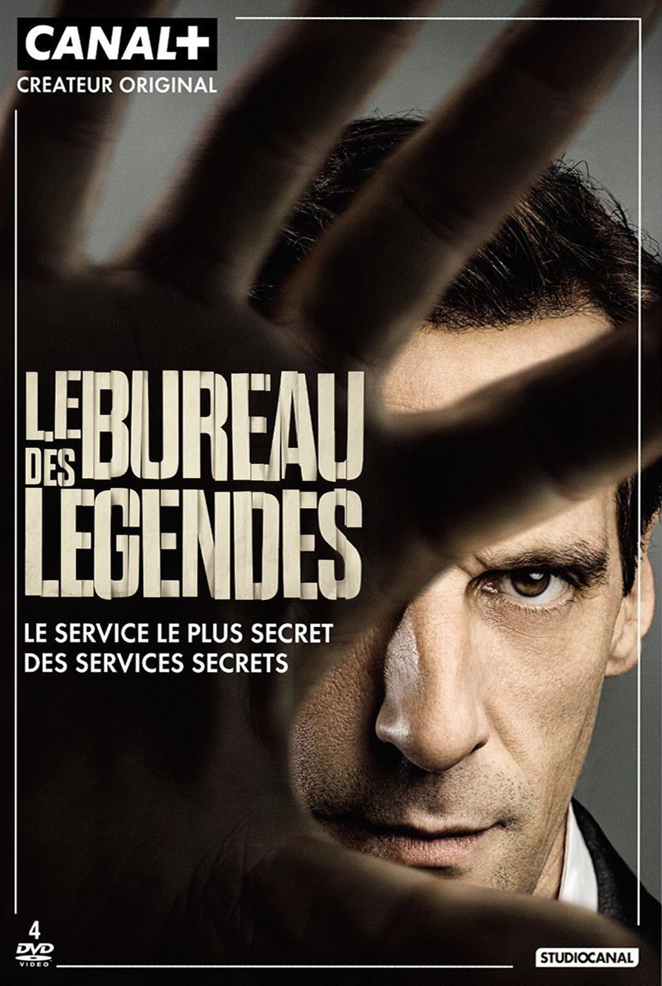 Le bureau des l gendes season 1 2015 french tv series for Bureau legendes