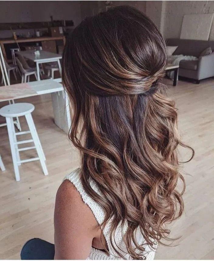 100 Long Wedding Hairstyle Ideas You Ll Love Wedding Hair Down Long Hair Styles Wedding Hairstyles For Long Hair