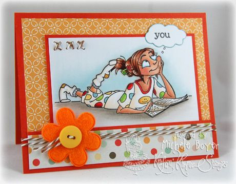 Kraftin' Kimmie Stamps: Frugal Friday Specials! Feb 26-28
