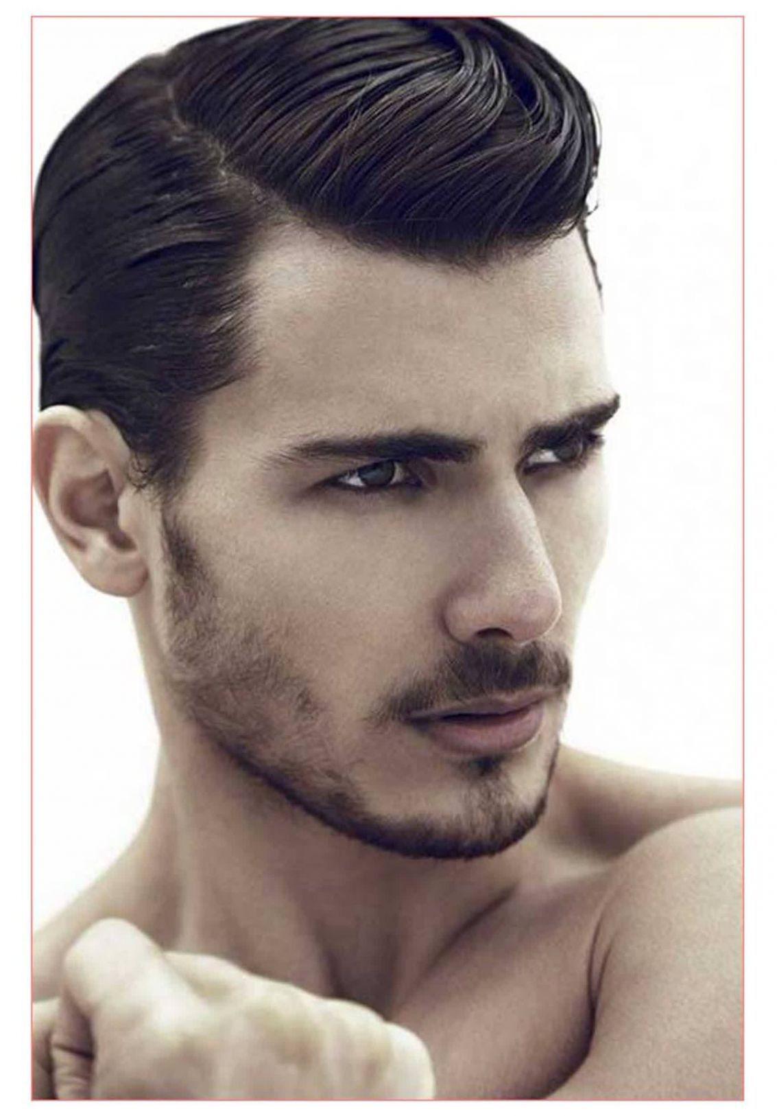 Frisuren Für Hohe Stirn Mann  12  Frisur dicke haare, Frisuren