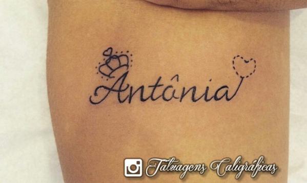 21 idias de tatuagens para homenagear os filhos filho tatuagens 21 idias de tatuagens para homenagear os filhos altavistaventures Gallery