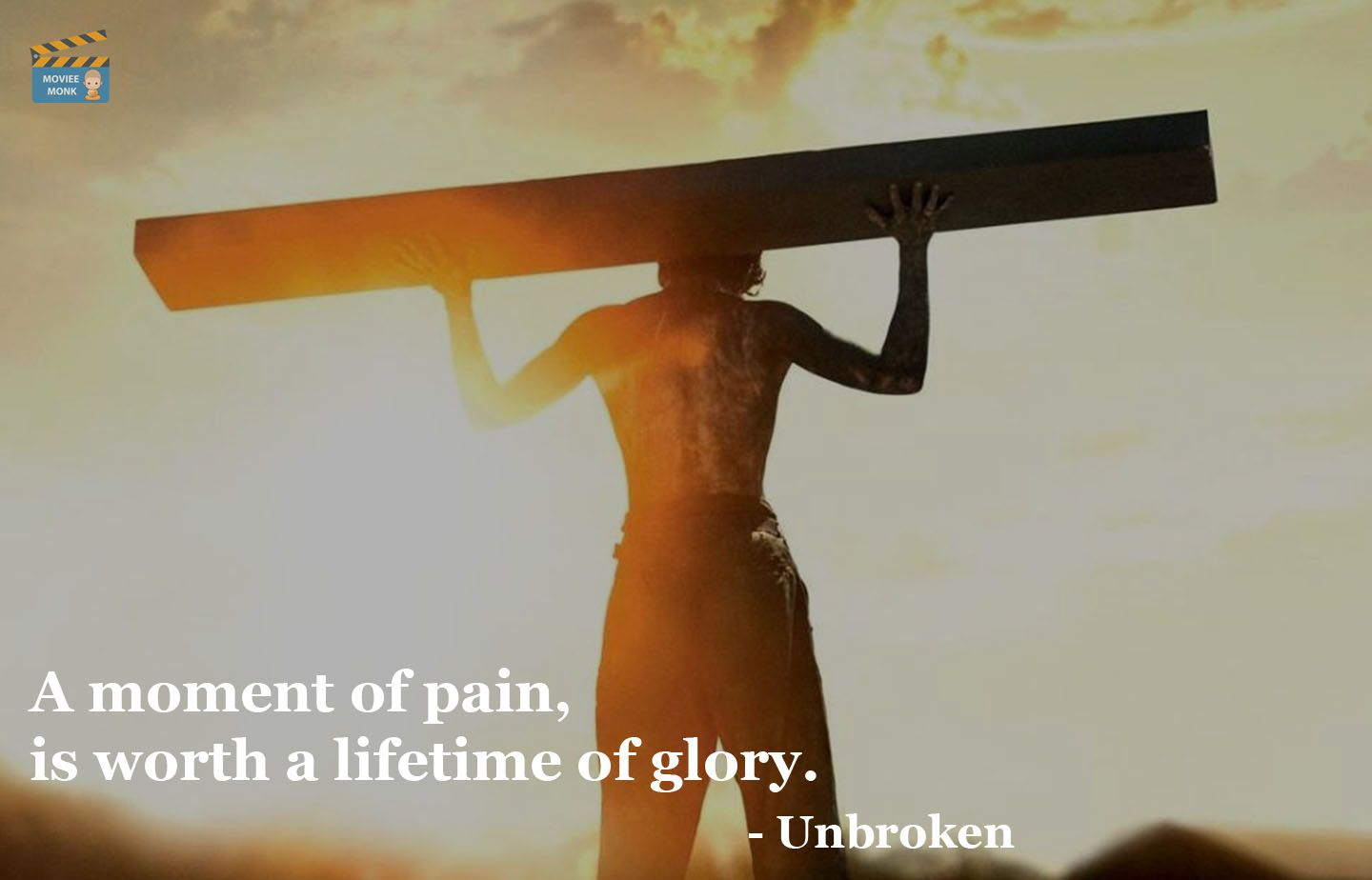 Unbroken Quotes Fascinating Quotes From Unbroken Movie  Google Search  Fight For Faith . Decorating Design