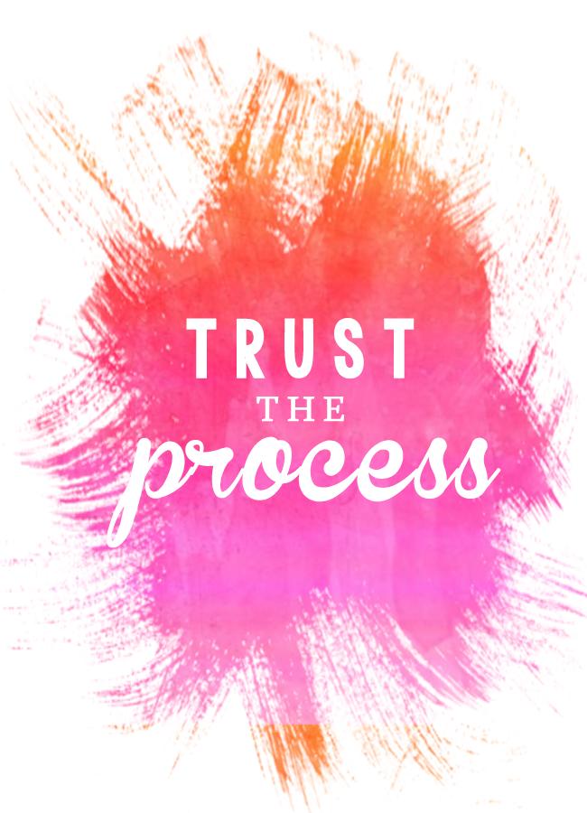 Trust The Process Quotes Dallas | h e a l t h y | Quotes, Trust the process, Words Trust The Process Quotes