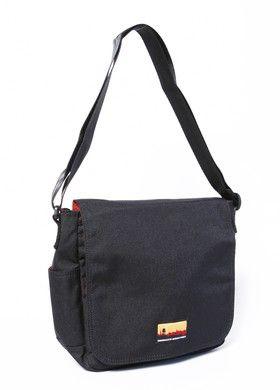 Brooklyn Industries Messenger Bag