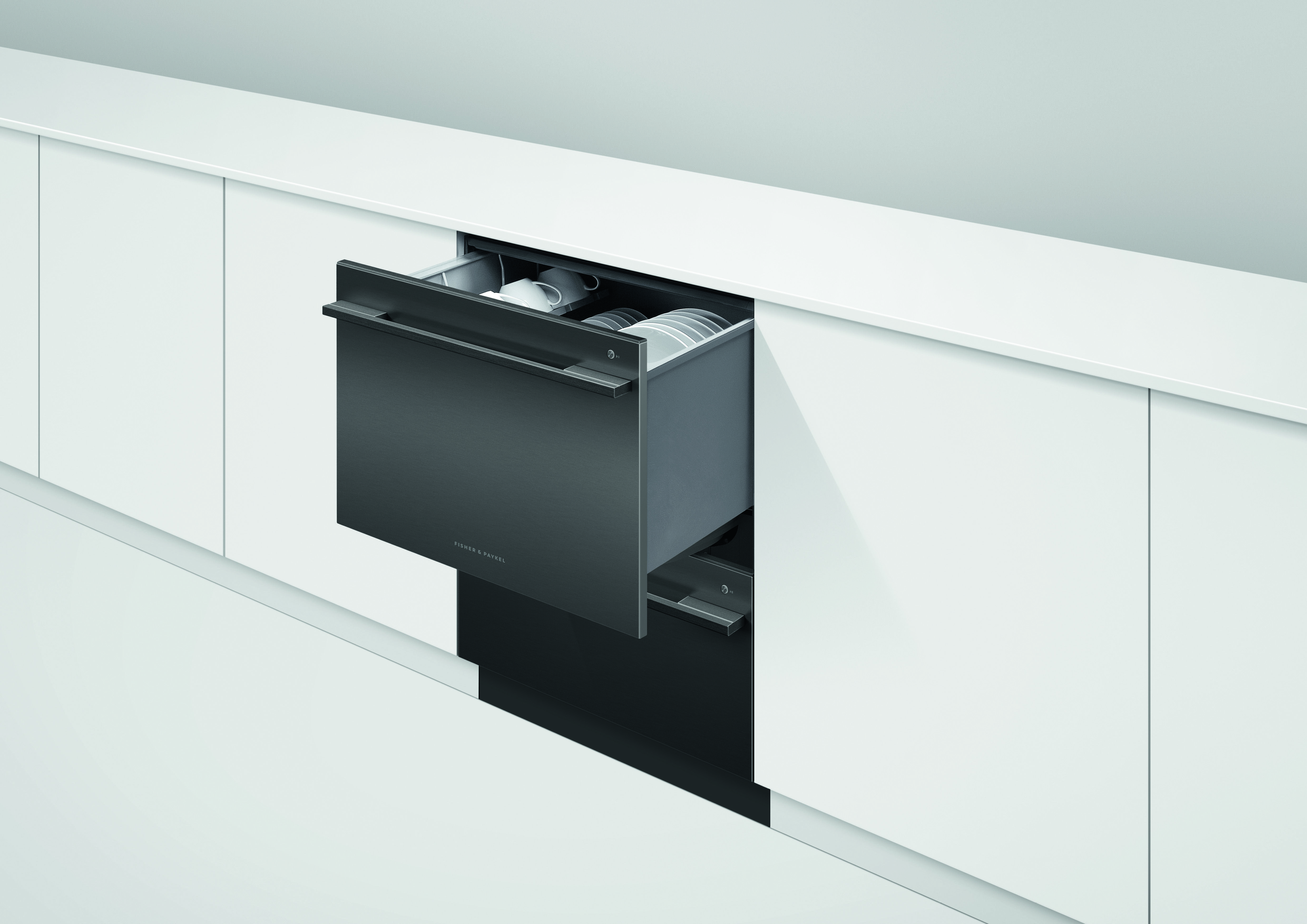 Check out this popular double drawer dishwasher from